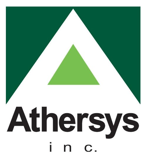 Athersys logo