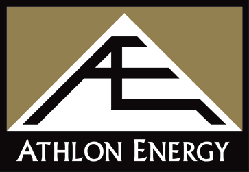 Athlon Energy Inc logo
