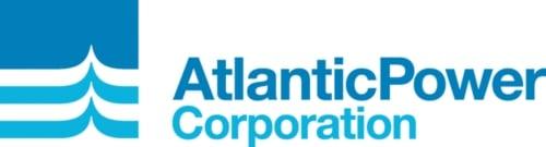 Atlantic Power Corp logo