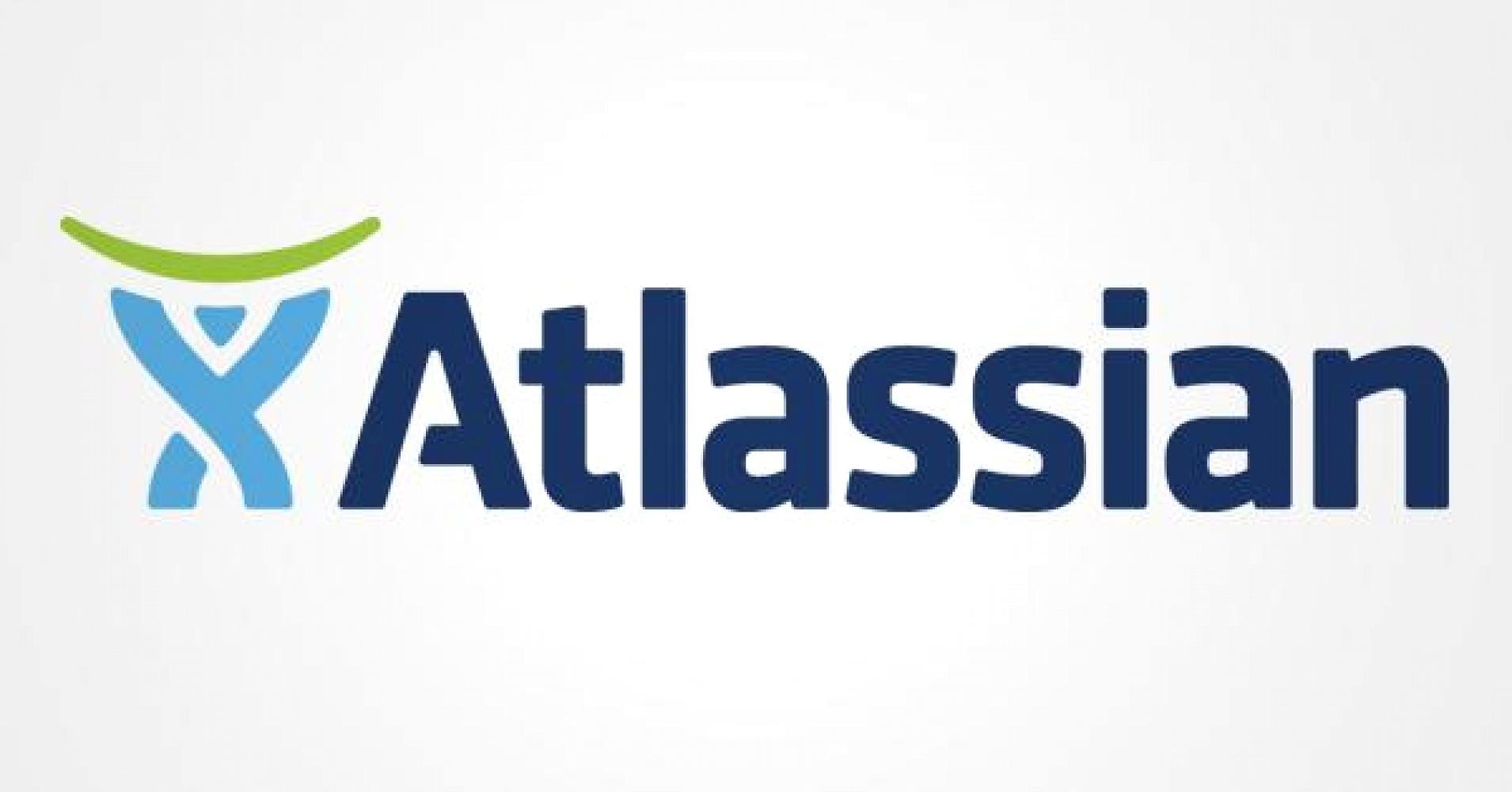 Atlassian Corporation PLC logo