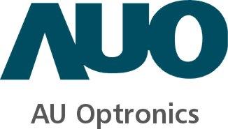 AU Optronics Corp logo
