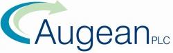 Augean plc logo