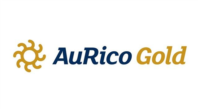 AuRico Gold Inc logo