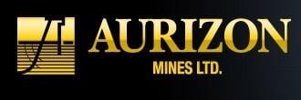 Aurizon Mines Ltd logo