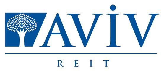 Aviv REIT logo