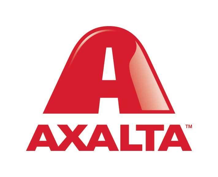Axalta Coating Systems Ltd logo