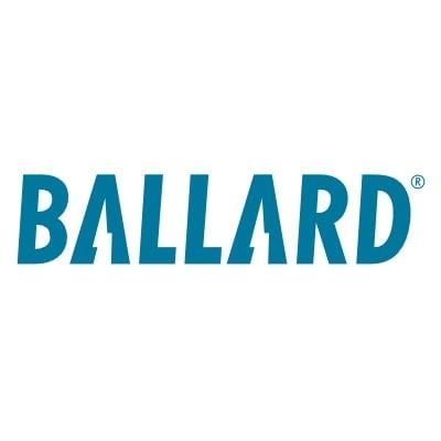 Ballard Power Systems logo