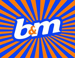 B&M European Value Retail SA logo