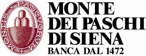 Banca Monte dei Paschi di Sien logo