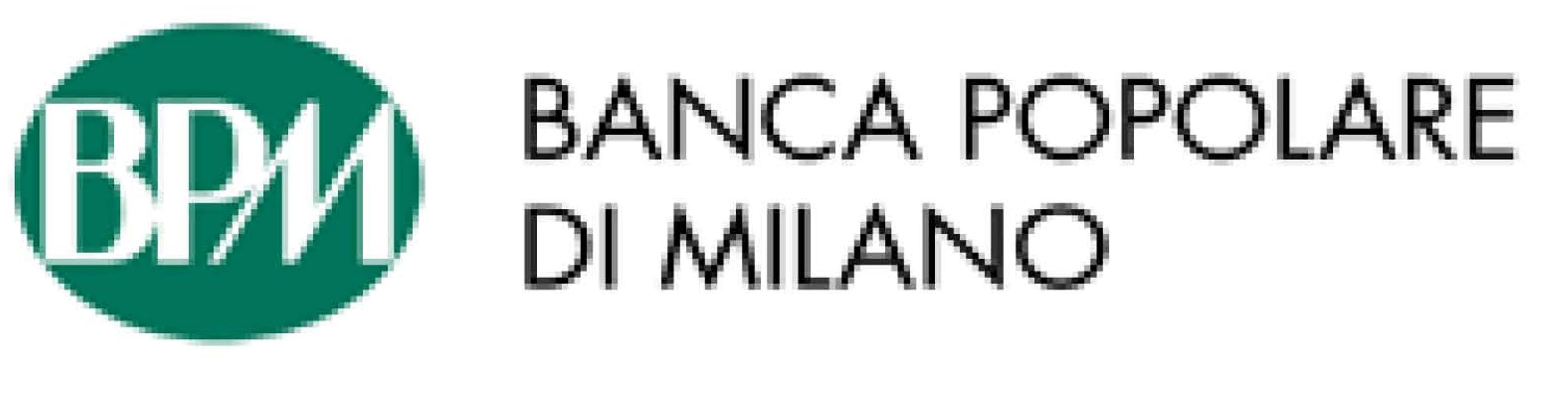 Banca Popolare di Milano Scarl logo