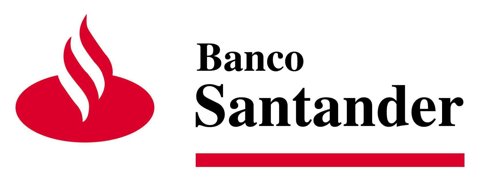Banco Santander-Chile logo