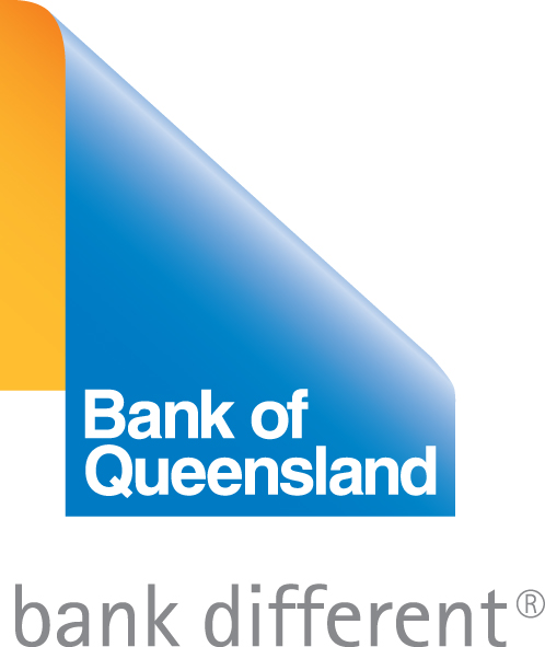 Bank of Queensland Limited logo