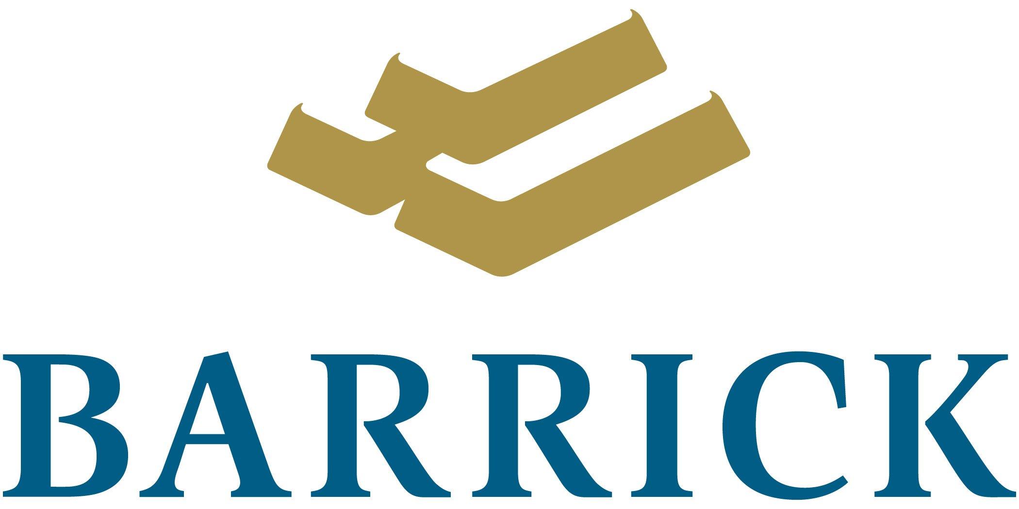 Barrick Gold Corp logo