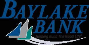 Baylake logo