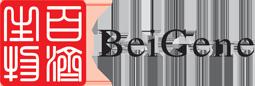 Beigene Ltd logo