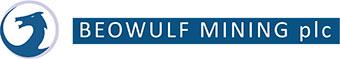 Beowulf Mining plc logo