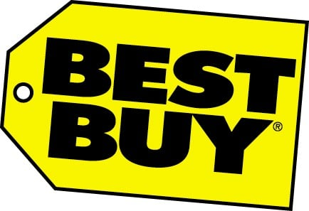 Best Buy Co. logo