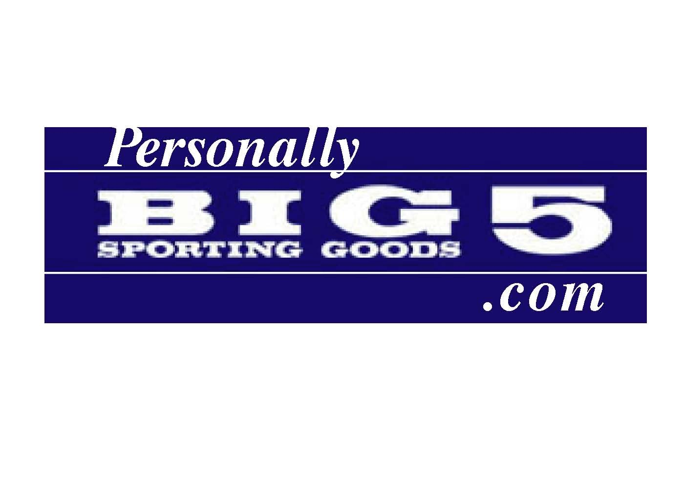 Big 5 Sporting Goods Corporation logo