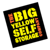 Big Yellow Group plc logo