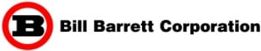 Bill Barrett logo