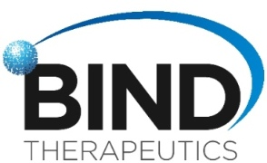 BIND Therapeutics logo