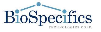 BioSpecifics Technologies Corp logo