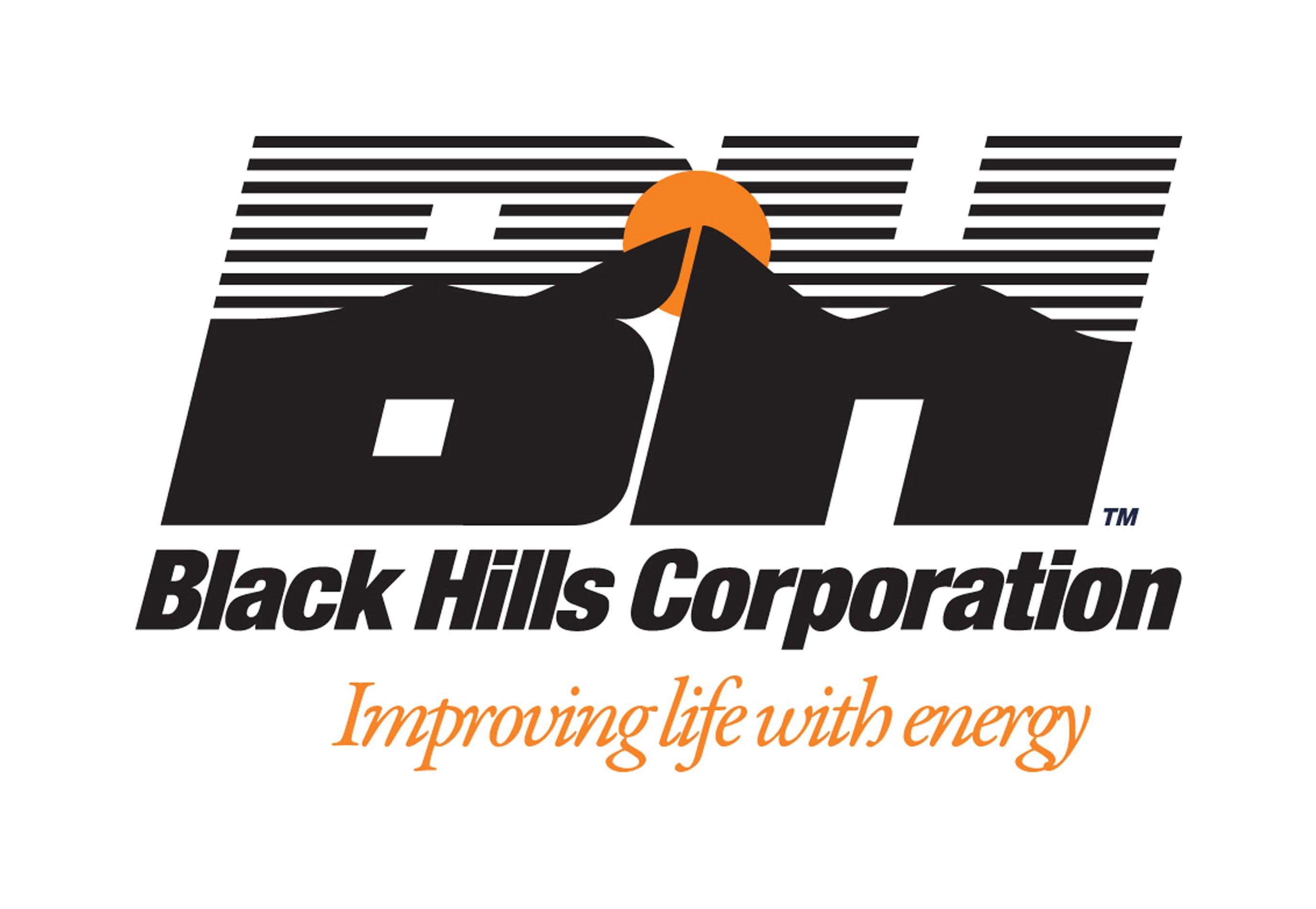 Black Hills Corp logo