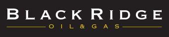 Black Ridge Oil & Gas logo
