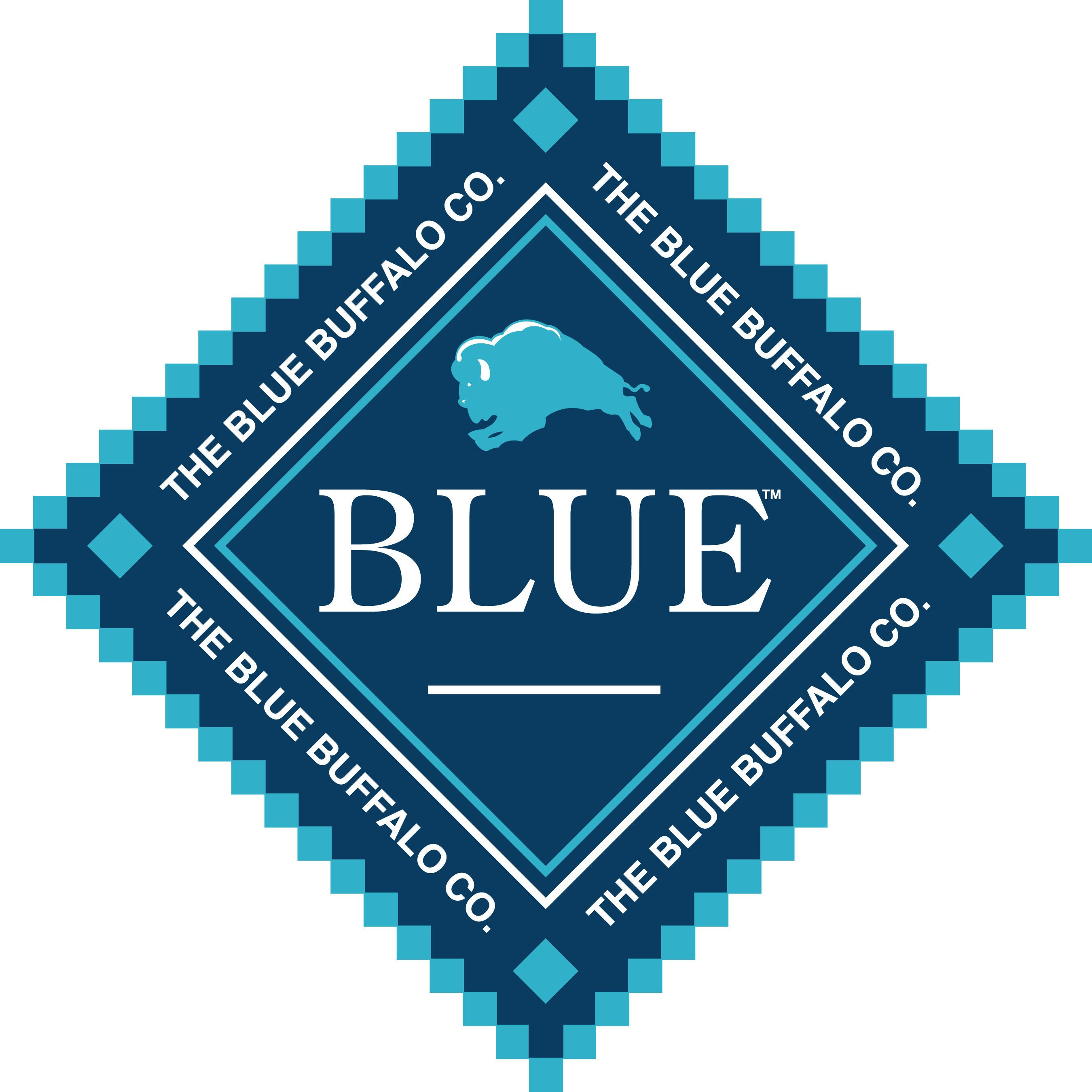 Blue Buffalo Pet Products logo