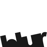 Blur Group PLC logo
