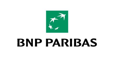 BNP Paribas SA logo