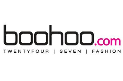 Boohoo.Com PLC logo