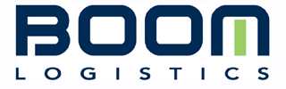 Boom Logistics Limited logo