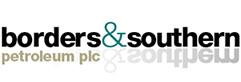 Borders & Southern Petroleum plc logo