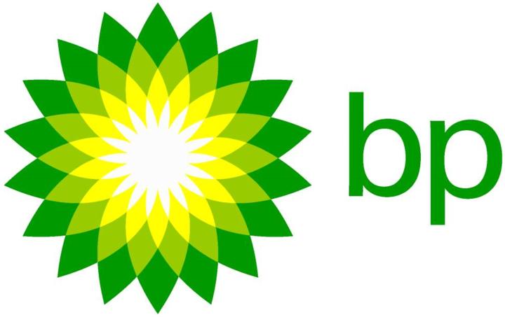 BP p.l.c. logo