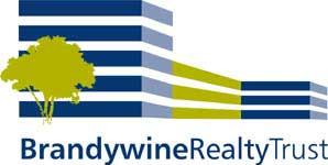 Brandywine Realty logo