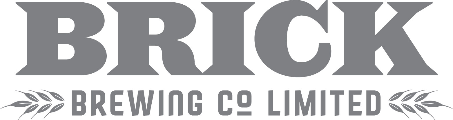 Brick Brewing Co. Limited logo