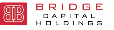 Bridge Capital Holdings logo