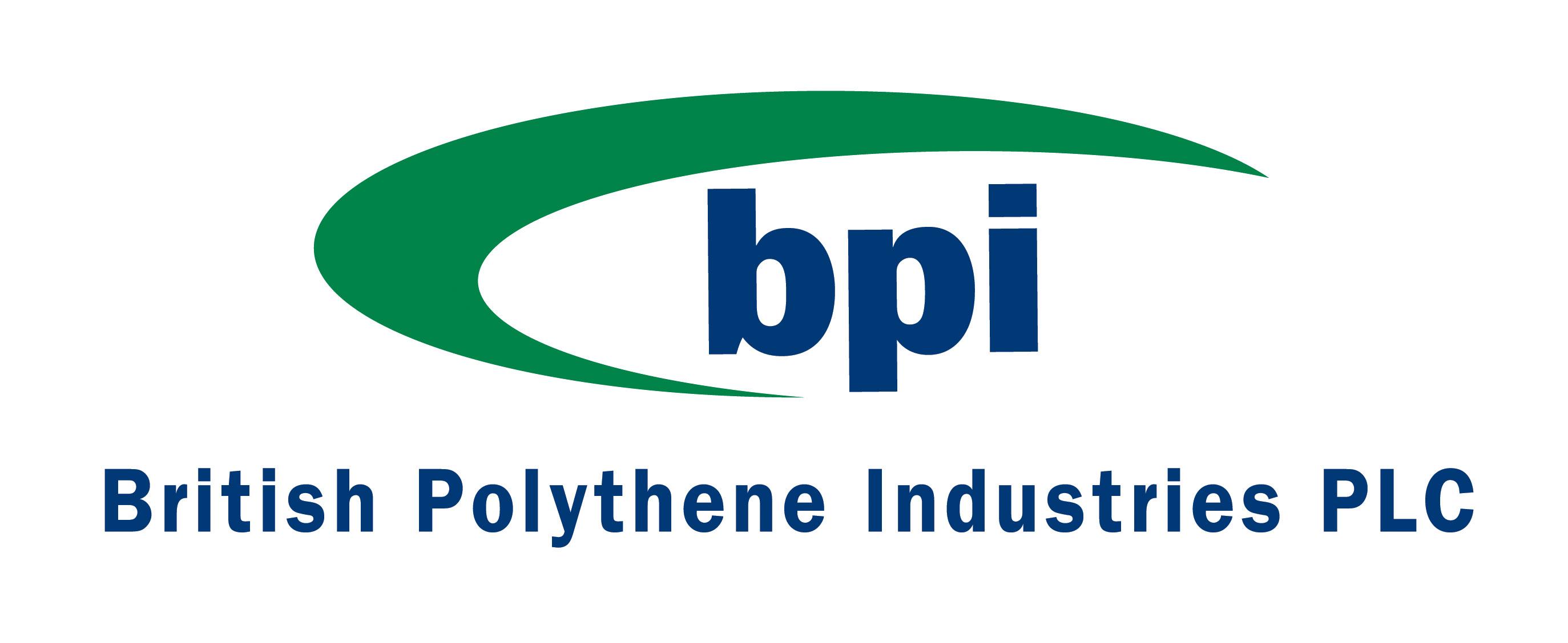 British Polythene Industries plc logo
