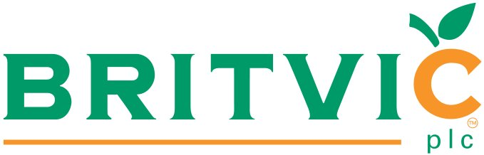 Britvic PLC Sponsored ADR logo