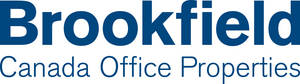 Brookfield Canada Office Properties logo