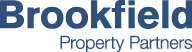 Brookfield Property Partners L.P. logo