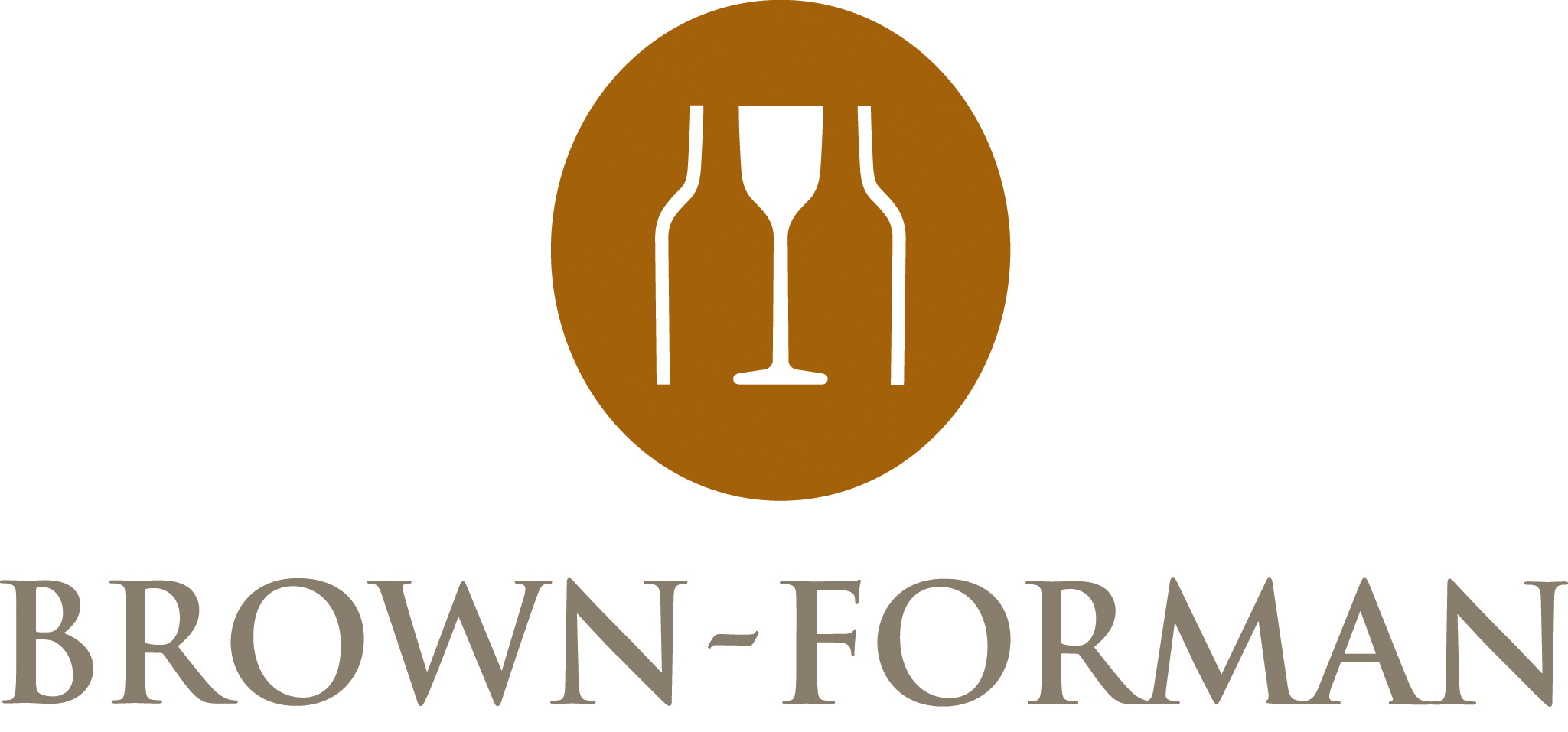Brown Forman Corporation logo
