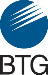 BTG plc logo