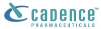 Cadence Pharmaceuticals logo