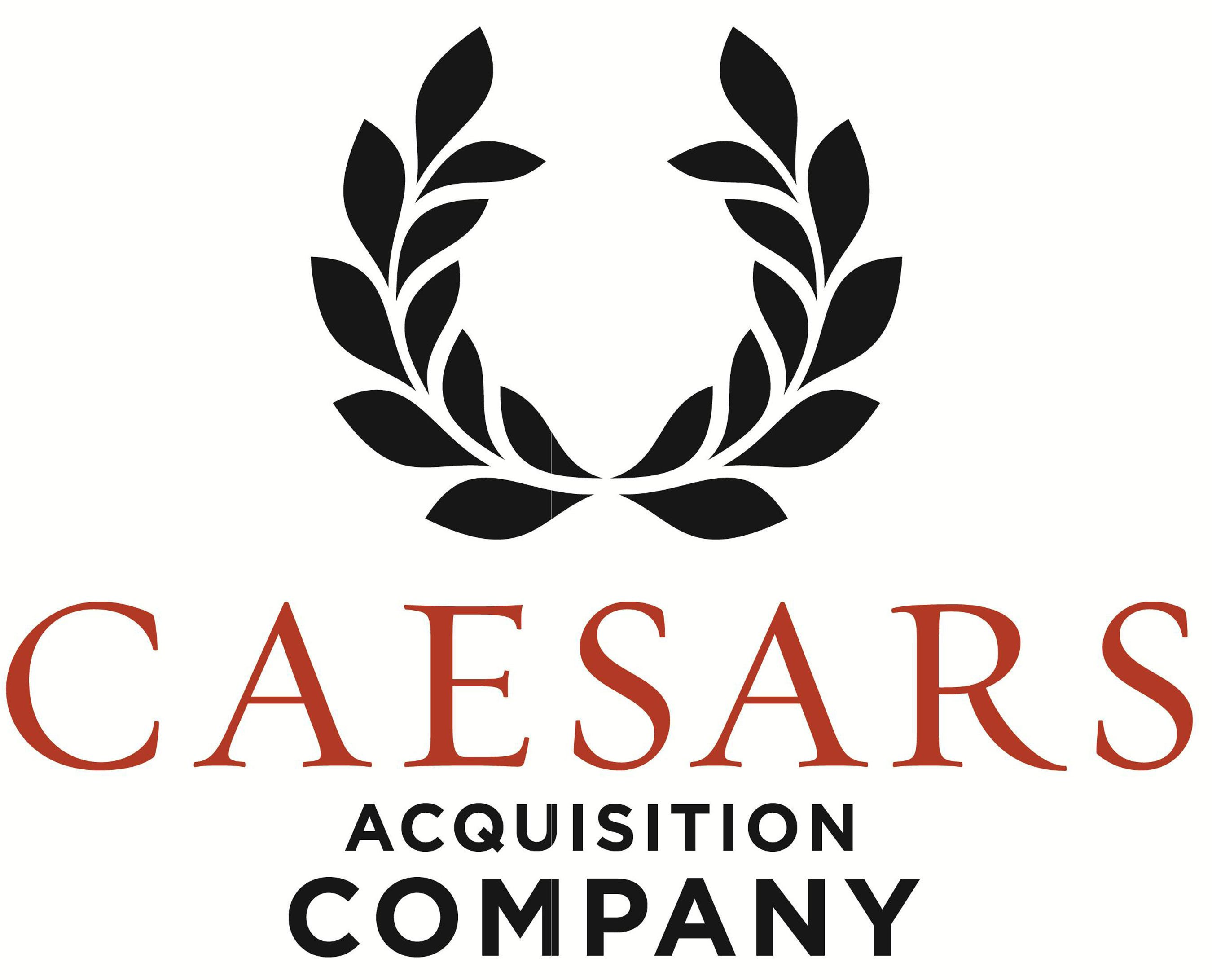 Caesars Acquisition logo