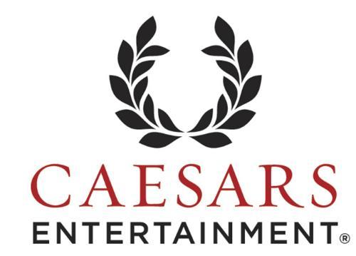 Caesars Entertainment Corporation logo