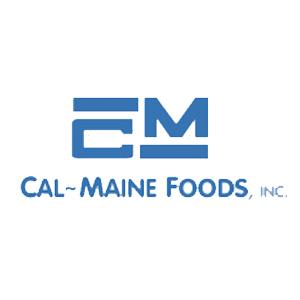 Cal-Maine Foods logo
