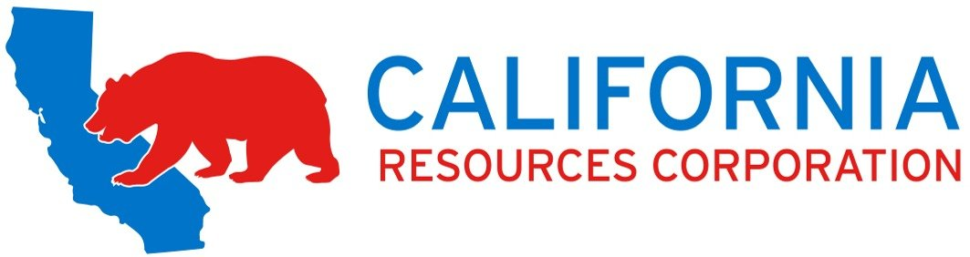 California Resources Corp logo