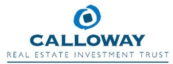 Calloway Real Estate Investment Trust logo